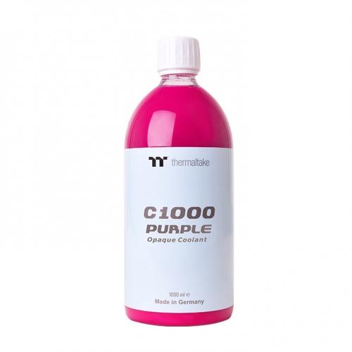 C1000 Opaque Coolant Purple