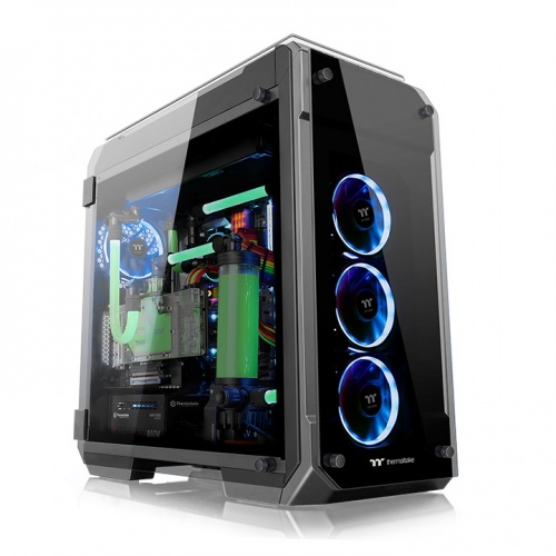 View 71 Tempered Glass Edition
