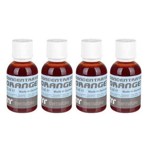 Tt Premium Concentrate - Orange (4 Bottle Pack)