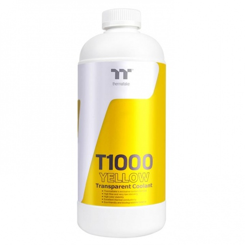 Thermaltake T1000 Coolant - Yellow