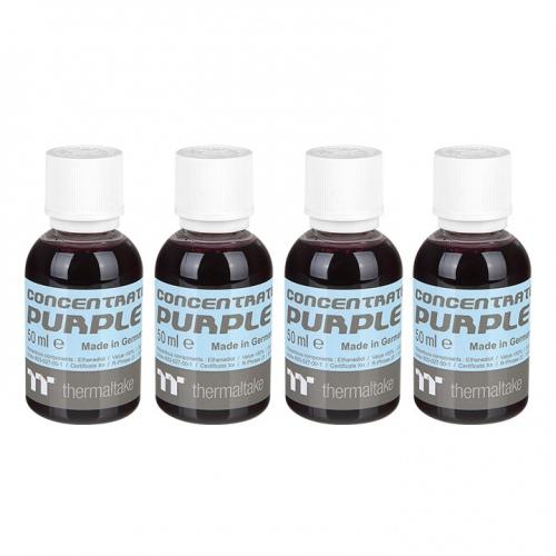 TT Premium Concentrate - Purple (4 Bottle Pack)