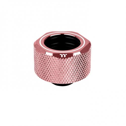 Pacific G1/4 PETG Tube 16mm OD Compression – Rose Gold