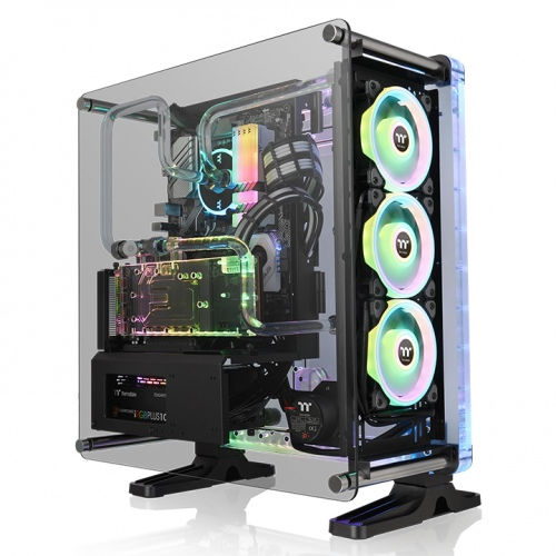 DistroCase™ 350P Mid Tower Chassis