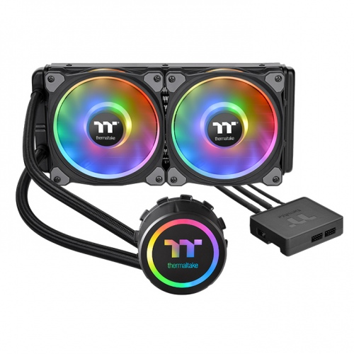 Floe DX RGB 240 TT Premium Edition