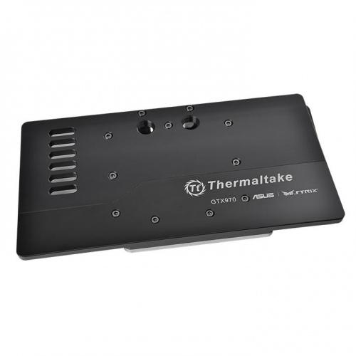 Thermaltake VGA Water Block for ASUS STRIX-GTX 970