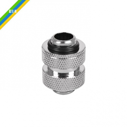 Pacific G1/4 Adjustable Fitting (20-25mm) – Chrome