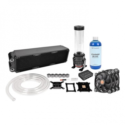 Pacific RL360 Water Cooling Kit