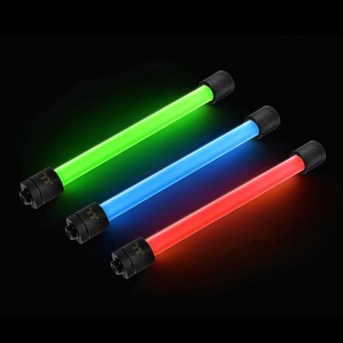Pacific RGB G1/4 PETG Tube 16mm OD 12mm ID
