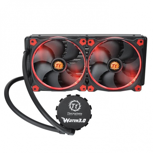 Water 3.0 Riing Red 280