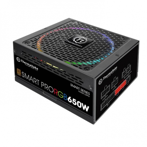 Smart Pro RGB 650W Bronze