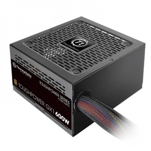 Thermaltake Toughpower GX1 600W Gold