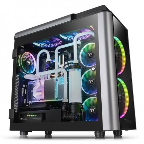Level 20 GT高直立式強化玻璃機殼