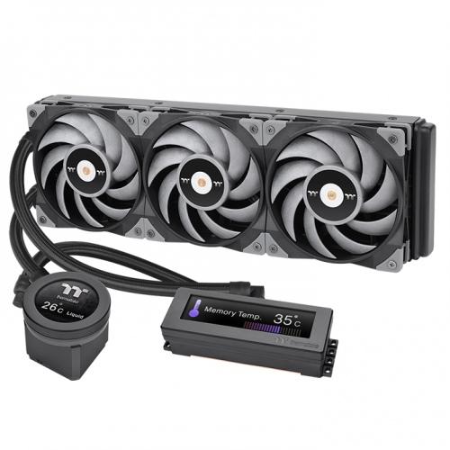 Floe RC Ultra 360 CPU & Memory AIO Liquid Cooler