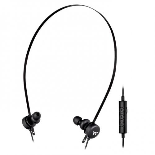 ISURUS Pro V2 In-ear Gaming Headset