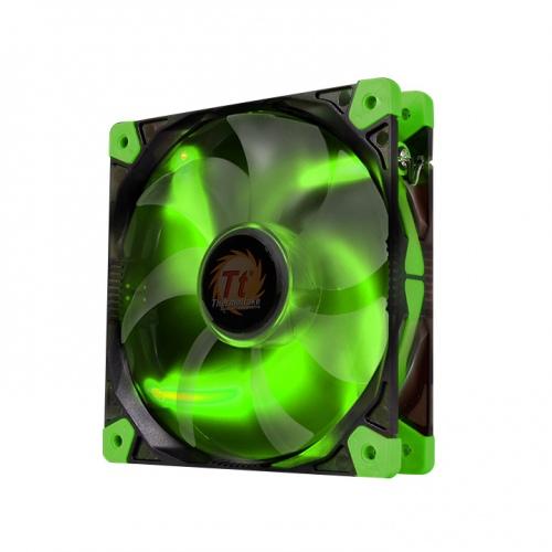 Luna 12 LED Green