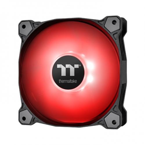 Pure A12 Radiator Fan (Single Fan Pack)-Red