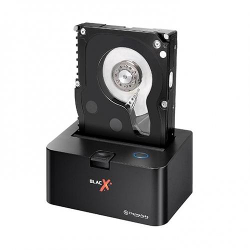 BlacX HDD Docking Station