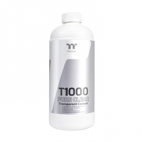 Thermaltake T1000 Coolant- Pure Clear