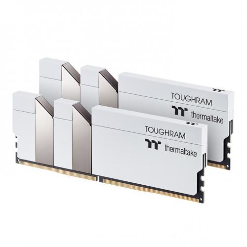 TOUGHRAM Memory White DDR4 4000MHz 16GB (8GB x 2)