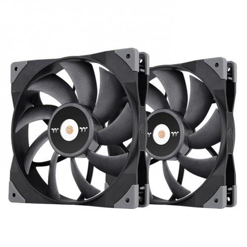 TOUGHFAN 14 High Static Pressure Radiator Fan (2 Fan Pack)
