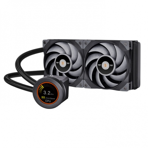 TOUGHLIQUID Ultra 240 All-In-One Liquid Cooler