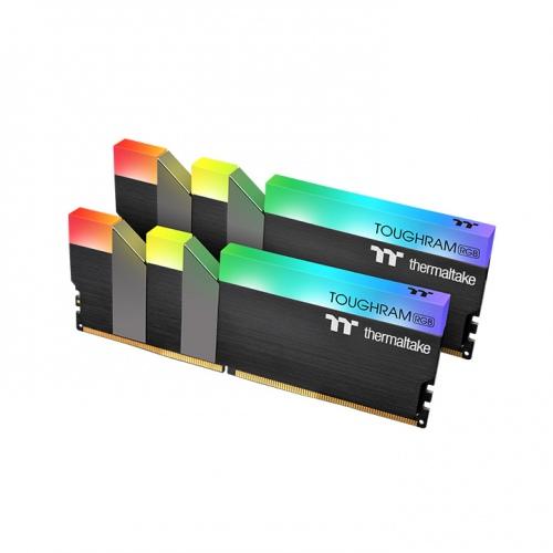 TOUGHRAM RGB Memory DDR4 3600MHz 64GB (32GB x 2)