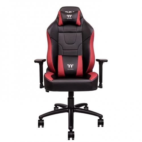 U Comfort 黑紅專業電競椅