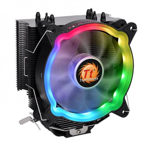 UX200 ARGB Lighting CPU Cooler