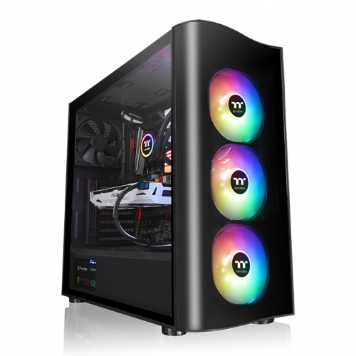 View 23 Tempered Glass ARGB