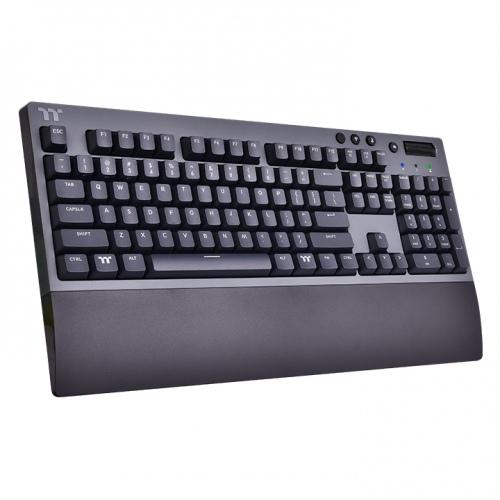W1 WIRELESS Gaming Keyboard Cherry MX Blue