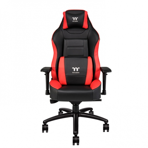 X-Comfort Black-Red Gaming Chair