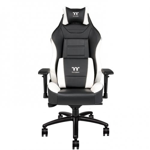 X-Comfort Black-White Gaming Chair