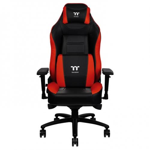 X Comfort黑紅專業電競椅 (區域限定)