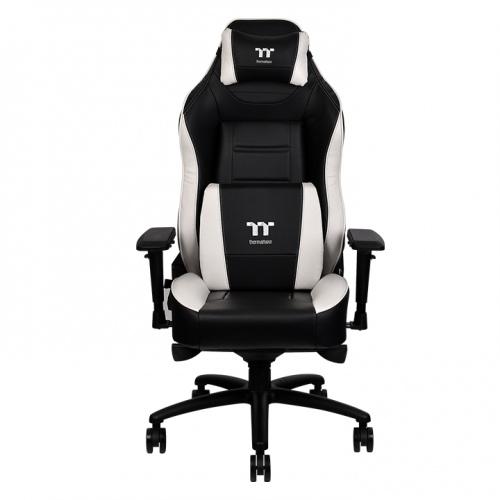 X Comfort黑白專業電競椅 (區域限定)