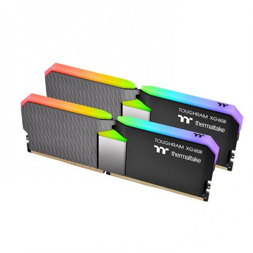 鋼影TOUGHRAM XG RGB 記憶體 DDR4 4000MHz 32GB (16GB x 2)