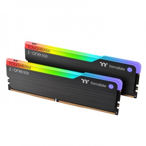 鋼影TOUGHRAM Z-ONE RGB記憶體 DDR4 4400MHz 16GB (8GB x 2)