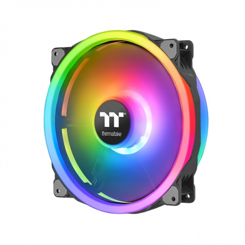 Riing Trio 20 RGB Case Fan TT Premium Edition