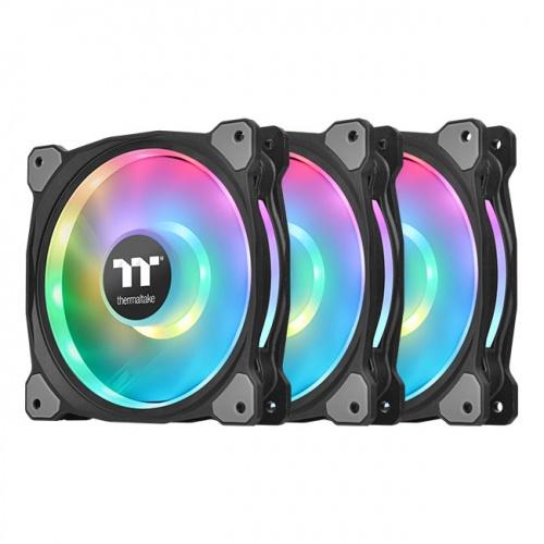 Riing Duo 14 RGB Radiator Fan TT Premium Edition (3-Fan Pack)