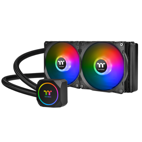 TH240 ARGB Sync AIO Liquid Cooler