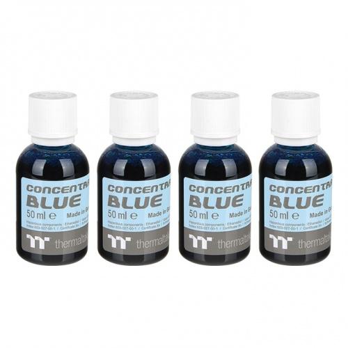 TT Premium Concentrate - Blue (4 Bottle Pack)
