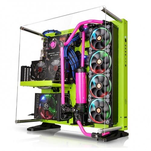 Core P5 Green Edition