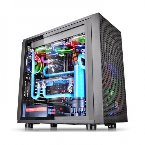 Core X31 Tempered Glass Edition