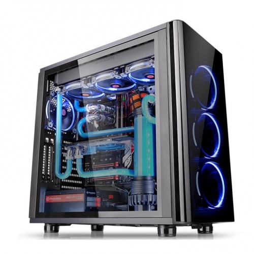View 31 Tempered Glass Edition