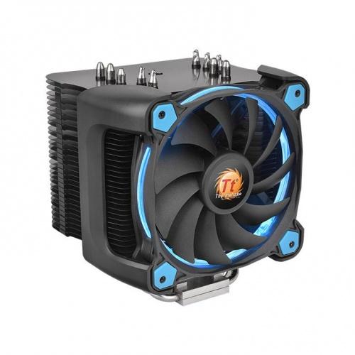 Riing Silent 12 Pro Blue CPU Cooler