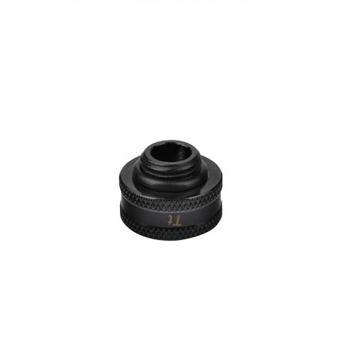 Pacific G1/4 Female to Male 10mm extender - Black