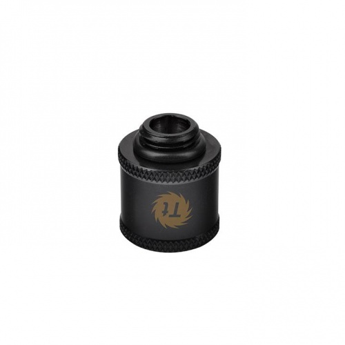 Pacific G1/4 Female to Male  20mm extender - Black