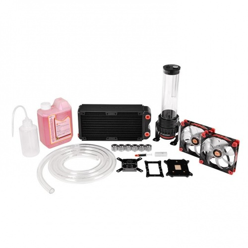 Pacific RL240 Water Cooling Kit