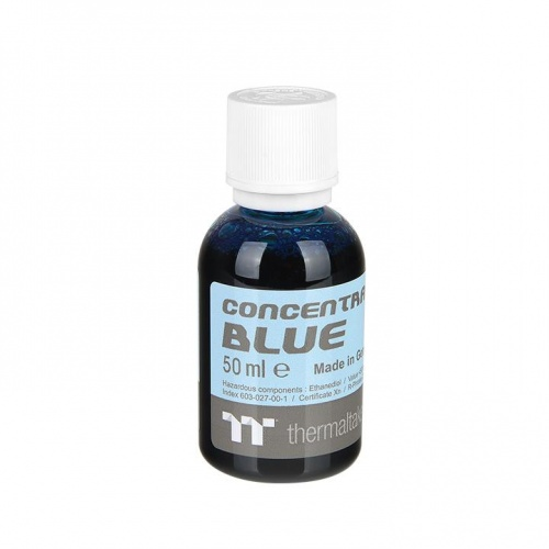 TT Premium Concentrate - Blue