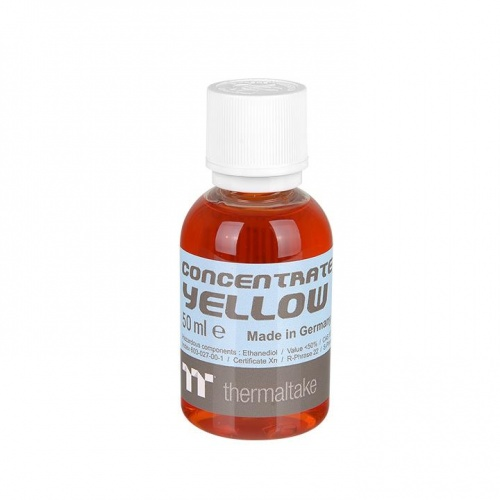 TT Premium Concentrate - Yellow (4 Bottle Pack)