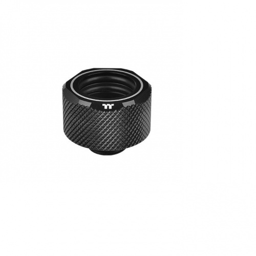 Pacific C-PRO G1/4 PETG Tube 16mm OD Compression – Black